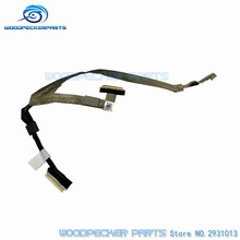 NEW Laptop computer LCD Video Cable for Dell For Inspiron Mini 10 1012 1010 1011 1018 CN-03R4N8 Free Transport Show Cable