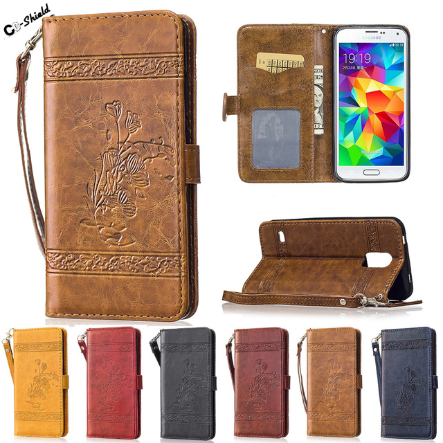 Flip Case SM-G900FD for Samsung Galaxy S5 S 5 Neo G900FD G903 G903F SM-G903F G900F SM-G900F SM-G900H Case Phone Leather Cover