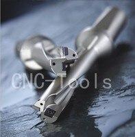 24,5 мм D5 Сменные U Бурение быстро сверло xp25 бурения инструмент обратитесь к SPMG вставить SP07 24.5 XP25 для SPMG07T308