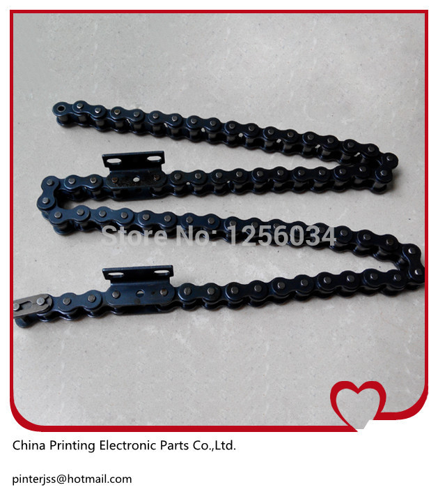 2 pieces chain for Hengoucn gto52 gto52 chain
