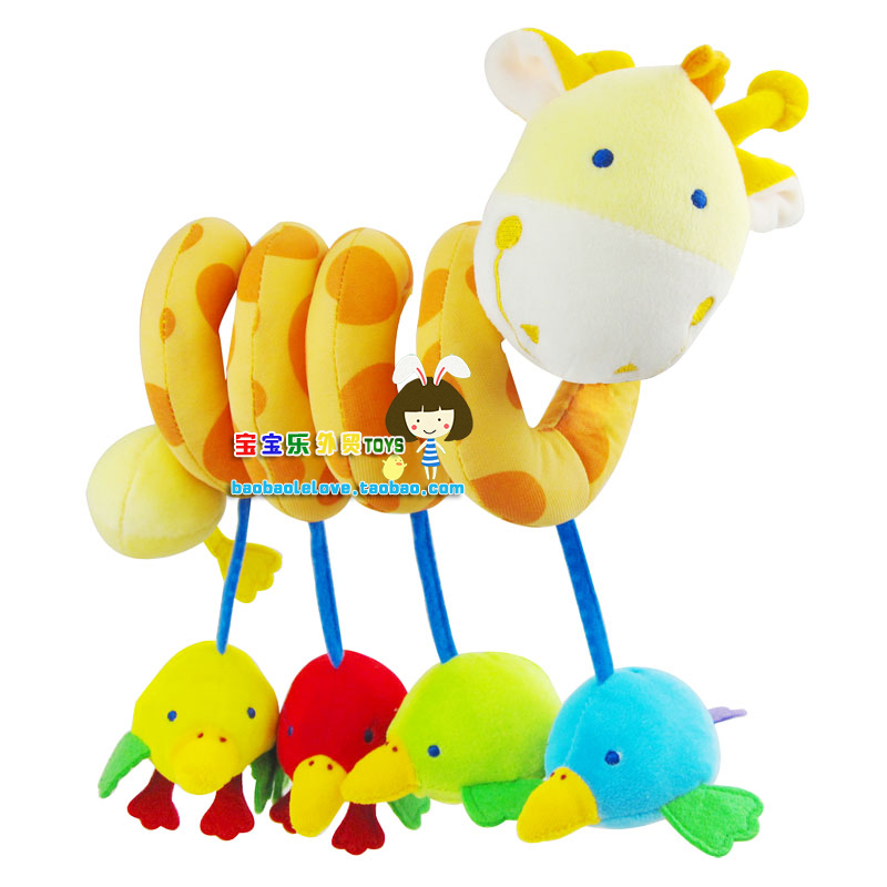 Its Magical Toys : Aliexpress buy free shipping new born baby toy