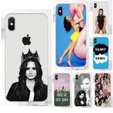 demi lovato iphone 7 case