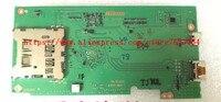 Precio 95 nueva placa base placa base para Nikon D3400 placa principal PCB pieza de reparación de