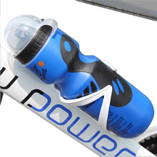Portable Outdoor Road Mountain Bike Bicycle Cycling Sport Drink Jug Wa