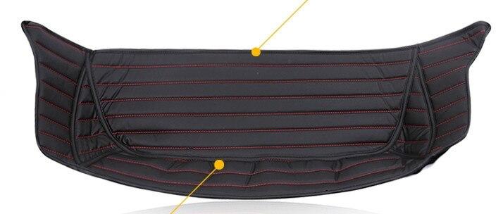 Хорошее качество! Специальные коврики для Ford Explorer 7 мест Нескользящие водонепроницаемые ковры для Explorer-2011