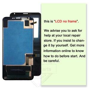 """Image 2 - Mới 6.0 """"Dành Cho LG V30 LCD H930 LCD Cảm Ứng 100% Thử Nghiệm Bộ Số Hóa Cho LG V30 VS996 LS998U h933 LS998U Màn Hình LCD Thay Thế"""