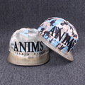 New Creative Hip-hop hat Embroidered Baseball cap visor Sun hat team hat gorra outdoor travel street dance couples cap