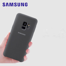SAMSUNG Silicone Cover for Samsung Galaxy S9 S9Plus