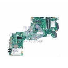 Brand New V000318210 Motherboard For toshiba satellite L55 L55-A Notebook Main Board CR10ST-6050A2556501-MB-A02 I3-4010 CPU