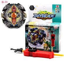 Beyblade Burst Toys Arena Beyblades Toupie 2018 Beyblade Metal Fusion Avec Lanceur God Spinning Top Bey Blade Blades Toy