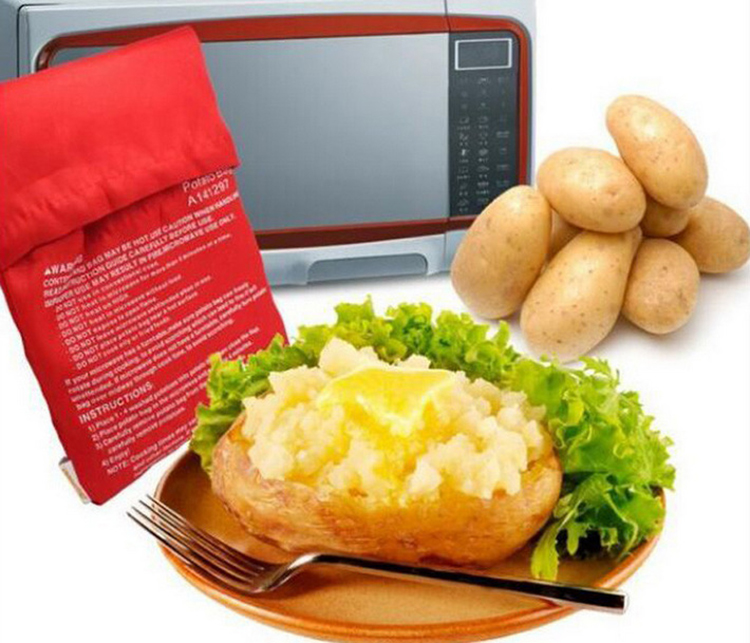 Microwave Kitchen Gadget