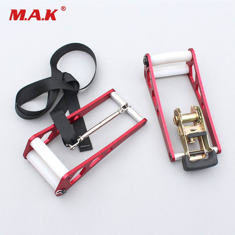 New 7075 Bow Press Aluminum Alloy Compound Bow Press for Adjusting Compound Bow of Bow Accessories