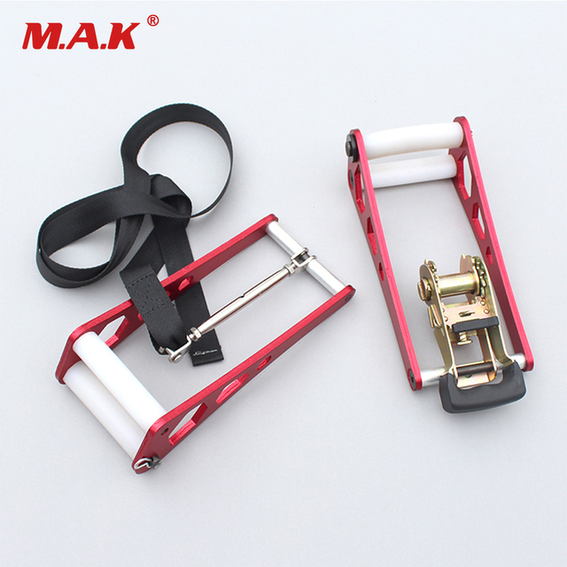 New 7075 Bow Press Aluminum Alloy Compound Bow Press for Adjusting Compound Bow of Bow Accessories Tools