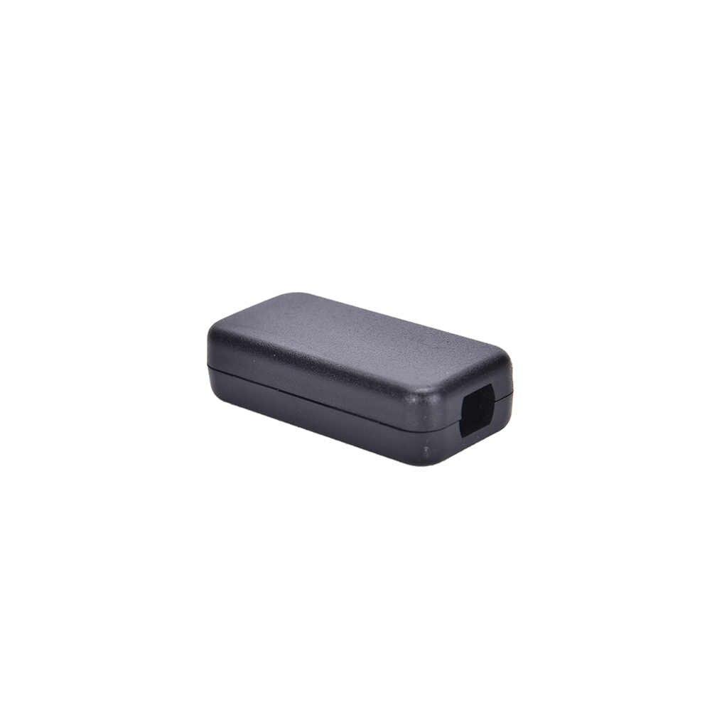 5Pcs Shell Indoor Outdoor Alat Instrumen Tahan Air ABS Kawat Pemantauan Kabel Kandang Proyek Elektronik JUNCTION BOX Case