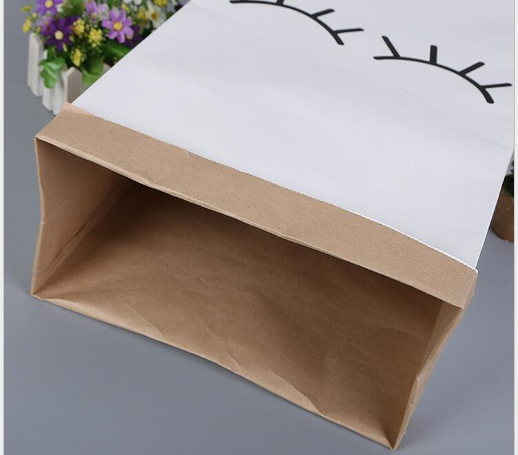 Popular Heavy Kraft Paper Bag Children Room Organizer Bag Storage Bag For  Toy And Baby Clothings NL725 In Storage Bags From Home U0026 Garden On  Aliexpress.com ...
