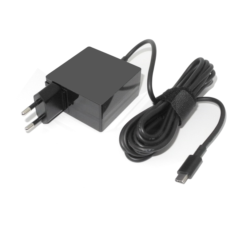 45W EU Plug Wall Charger Type-C Power Supply Laptop Adapter Charger For ASUS Zenbook3 For Transfomer 3Pro