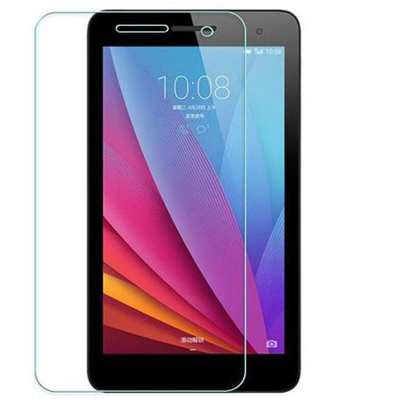 Untuk Huawei S8-701U W T1-821W 823L 8 inch tipe fungsional Baru anti-jatuh, resistensi dampak, nano TPU layar perlindungan film