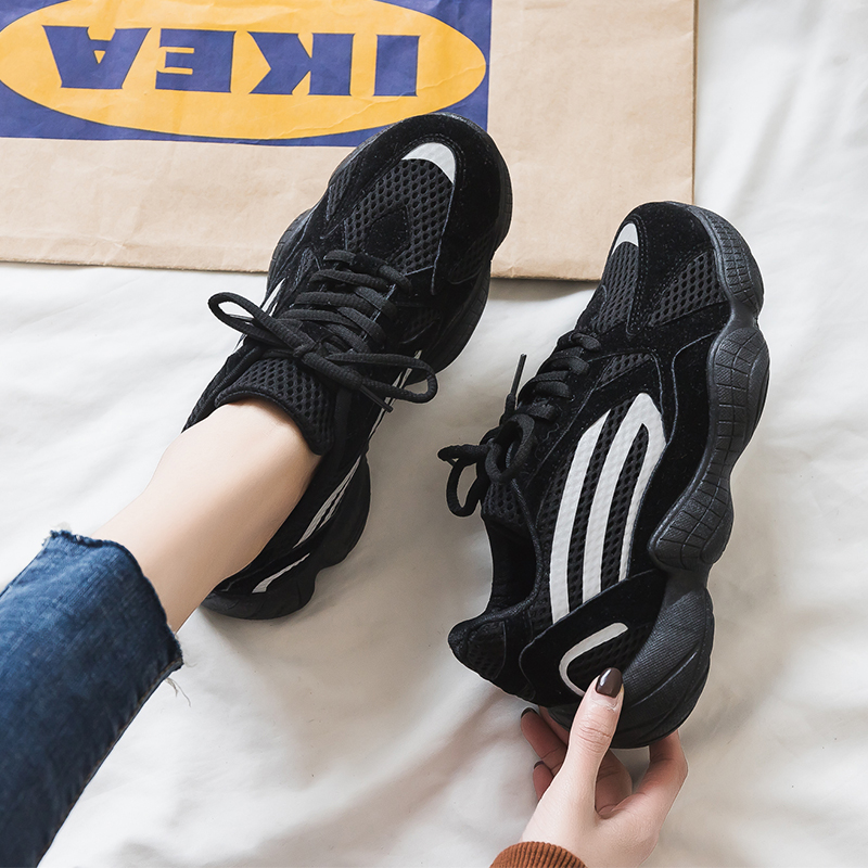 women sneakers 2019 spring summer new sports shoes white sneakers basket femme womens net red reflective old dad shoes femalewomen sneakers 2019 spring summer new sports shoes white sneakers basket femme womens net red reflective old dad shoes female