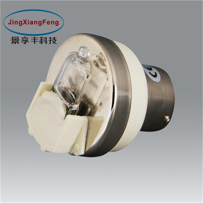 JingXiangFeng лампа за бийп задна светлина - Автомобилни светлини - Снимка 2