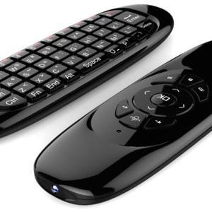 REDAMIGO Fly Air Mouse Gaming
