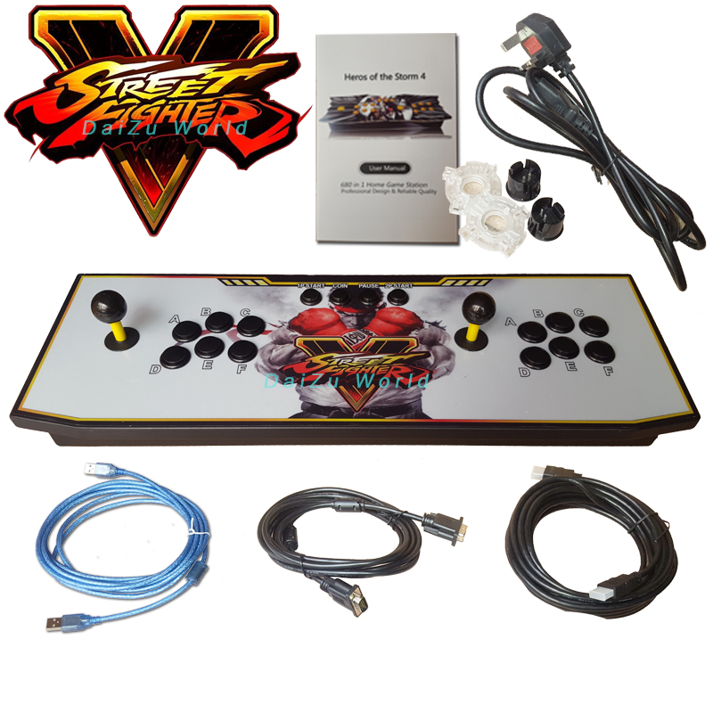 New design box 5S+ plus 1299 in 1 Home Arcade Game family Console for TV & Monitor Support HDMI and VGA Output 1299 in 1 contributions to the orlicz space of gai sequence spaces