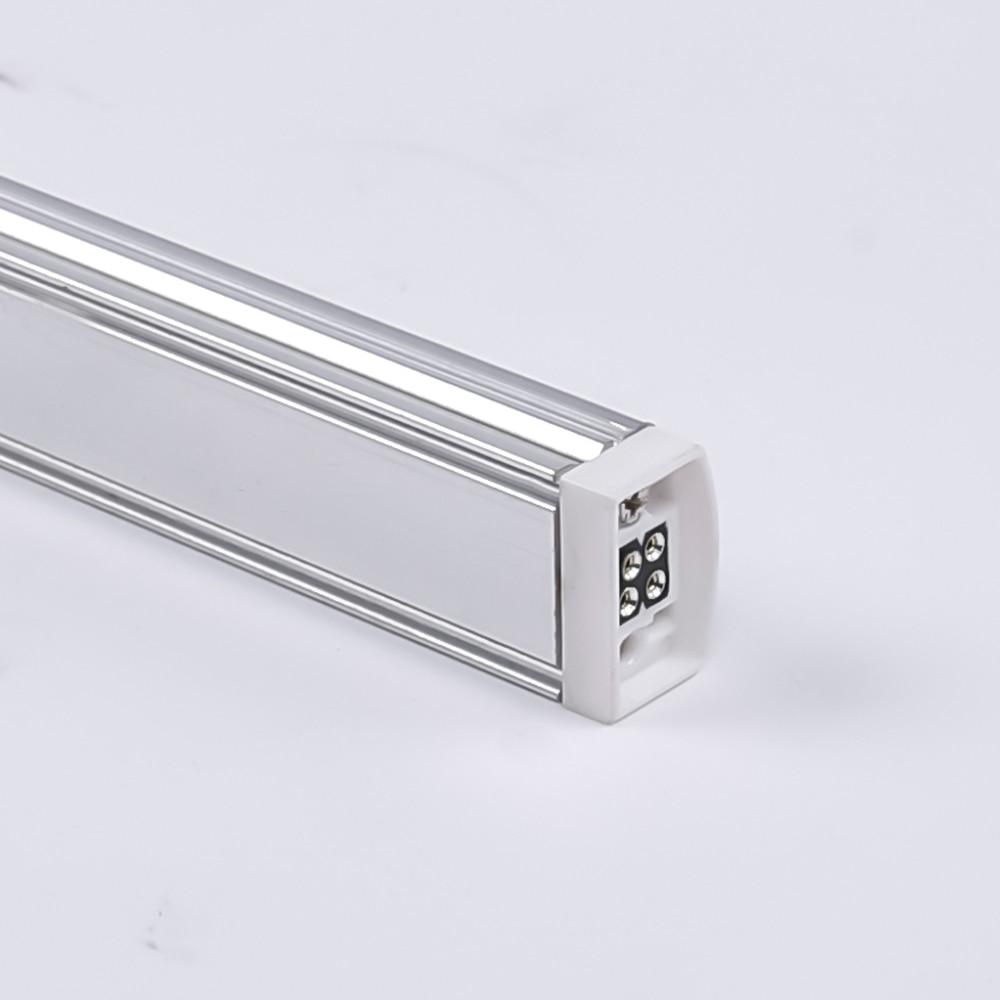 Tolle Led Streifen Küche Lichter Unter Dem Schrank Ideen - Ideen Für ...