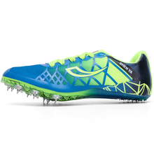 Профессиональная спортивная обувь с шипами для детей, детская спортивная обувь с шипами, кроссовки для бега, легкая обувь, Zapatos Sprint