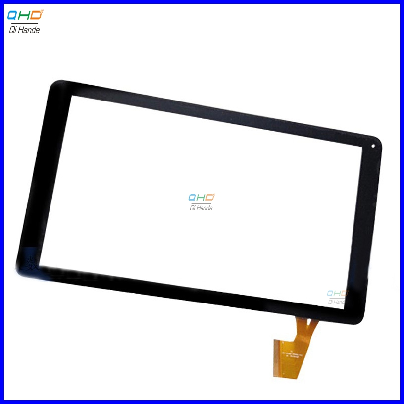 New Touch Screen For 10.1 inch Tablet FHF10020 Touch Panel digitizer glass Sensor Replacement Free Shipping