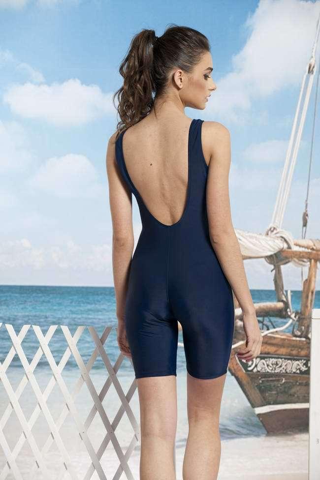 e226892599b67 Free Shipping 2013 spa bathing women s swimwear one piece knee length pants  swimwear professional racing sports swimwear xxl on Aliexpress.com
