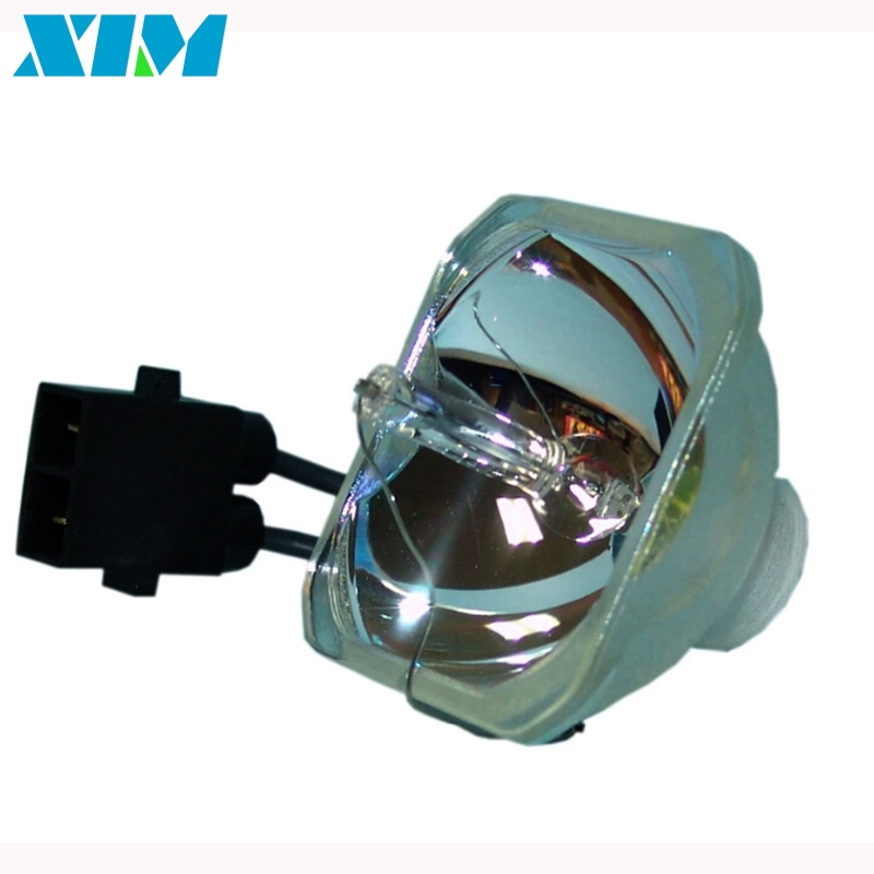 V13H010L41 / ELPLP41 Projector Bare Bulb/Lamp For Epson PowerLite S5 / S6 / 77C / 78, EMP-S5, EMP-X5, H283A, HC700