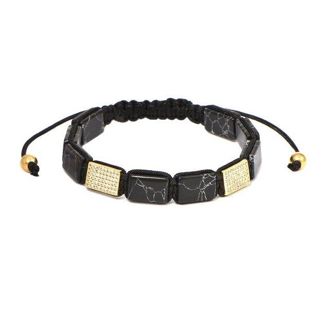 Natural Stone Bracelets...