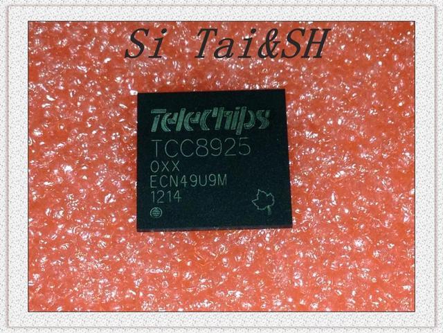 TCC8925