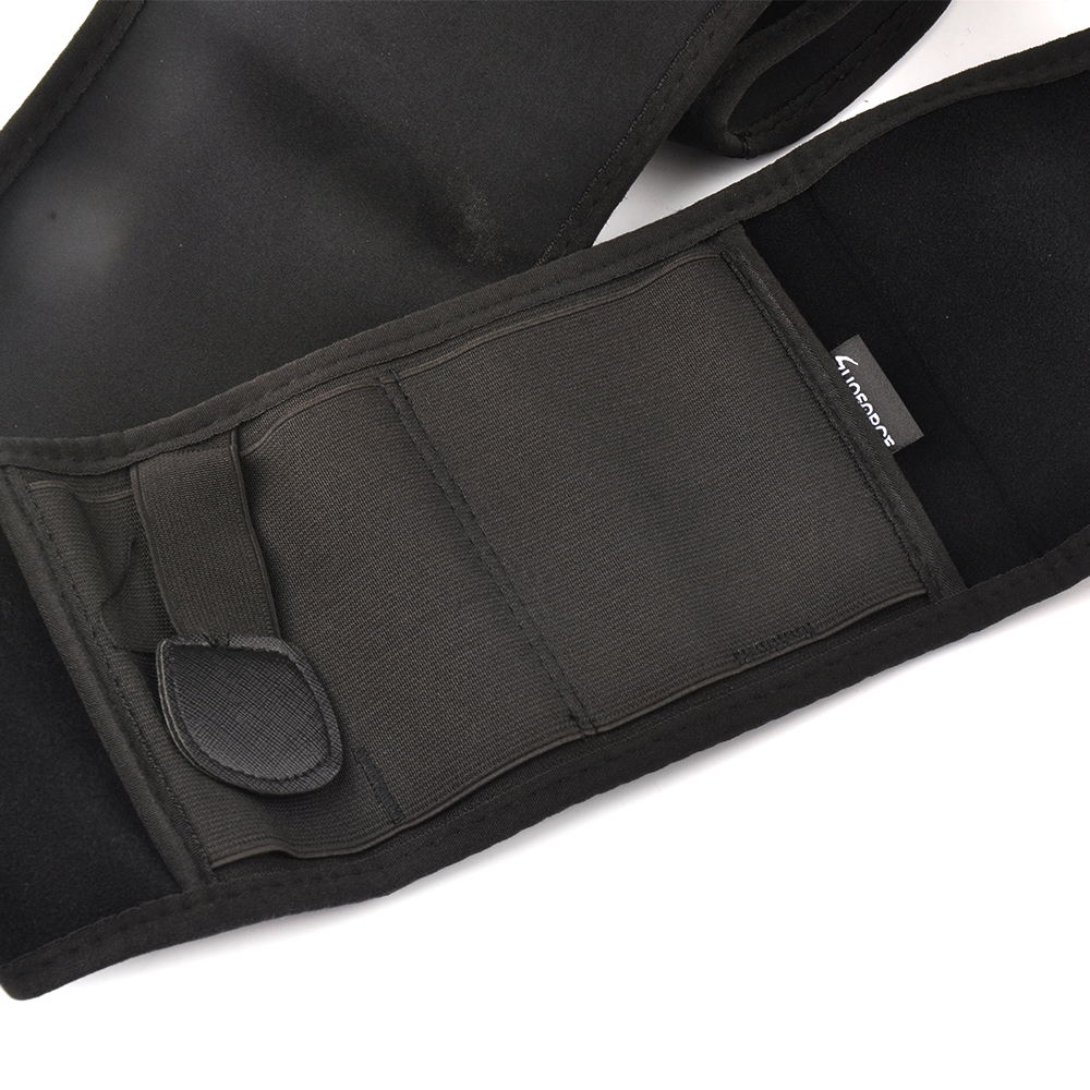 Höger / Vänster Hand Tactical Universal Abdominal Band Holster for - Jakt - Foto 6
