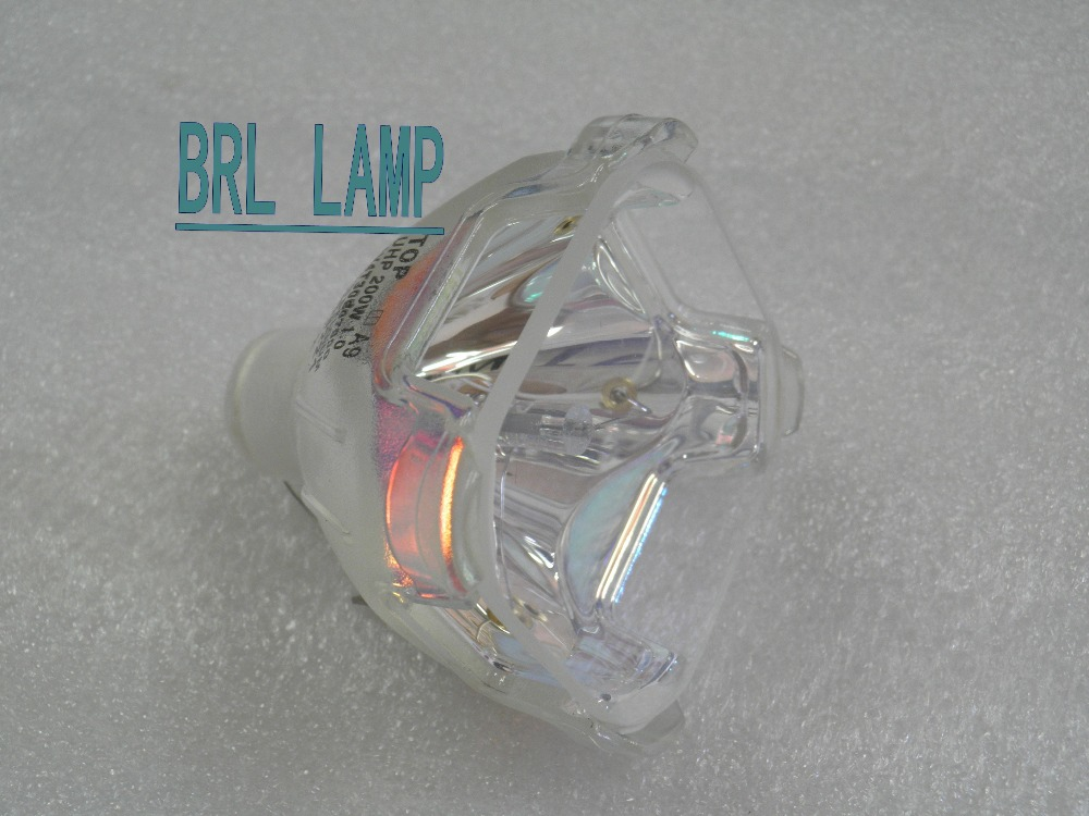 Free Shipping compatible bare projector lamp for PHILIPS LC3131/LC3132/LC3141/LC3142/LC3135/LC6231 free shipping brand new replacement bare projector lamp lca3112 for philips lc 10241 pxg20