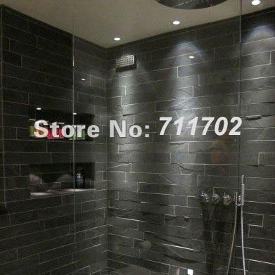 20 watt ip65 badezimmer led deckenleuchte dusche lichter set warmwei und kaltwei 2 stcke - Licht Dusche Ip