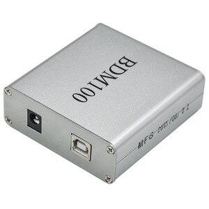 Image 3 - 2020 nominal envío gratis gran oferta 100% de alta calidad BDM 100 ecus BDM 1255 programador BDM100 CDM1255 adaptador