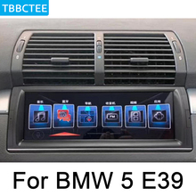 For BMW 5 Series E39 1995~2003 Android Car radio Multimedia Video Player auto Stereo GPS MAP Media Navi Navigation WIFI 2 din car multimedia player for bmw 5 series e39 1995 2003 android radio gps navigation stereo autoaudio car dvd player