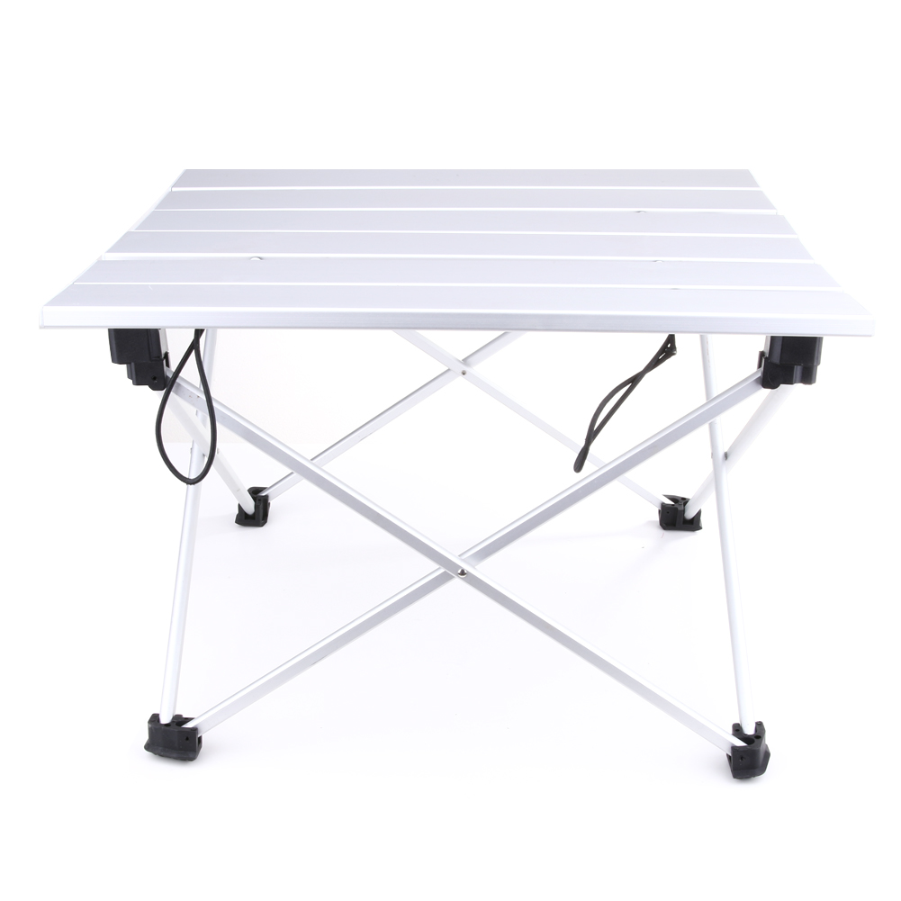 Aliexpresscom  Buy Portable Camping Table Outdoor Golden Aluminium Alloy  -> Aluminium Table