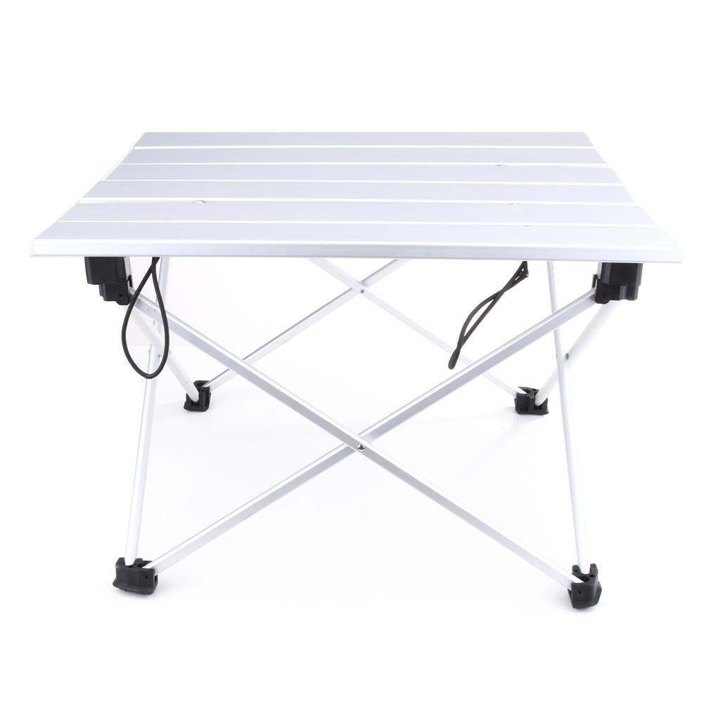 online buy wholesale aluminum folding picnic table from china aluminum folding picnic table. Black Bedroom Furniture Sets. Home Design Ideas