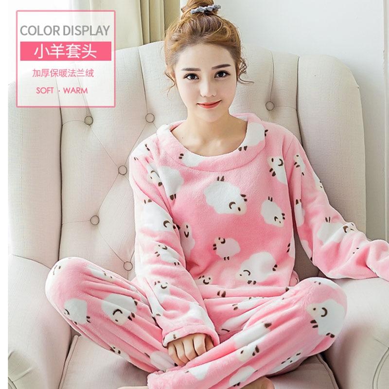 plus size flannel pajamas page 1 - leggings