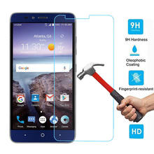 2.5D HD Tempered Glass Screen Protector for A475 A460 A570 D6 V5 Blade V580 A601 A910 A510 A310 Screen Protective Glass on Film(China)