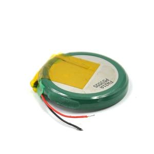 Image 2 - 500 mAh 361 00061 00 batterie de remplacement pour Garmin fenix 1 fenix 2 FENIX1 FENIX2 GPS montre modèle PD3555W
