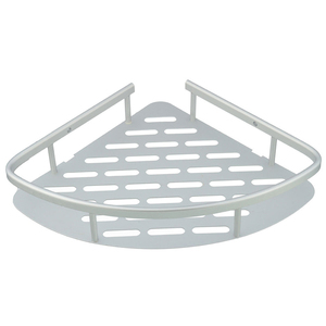 Aluminum Shower Corner Shelf H