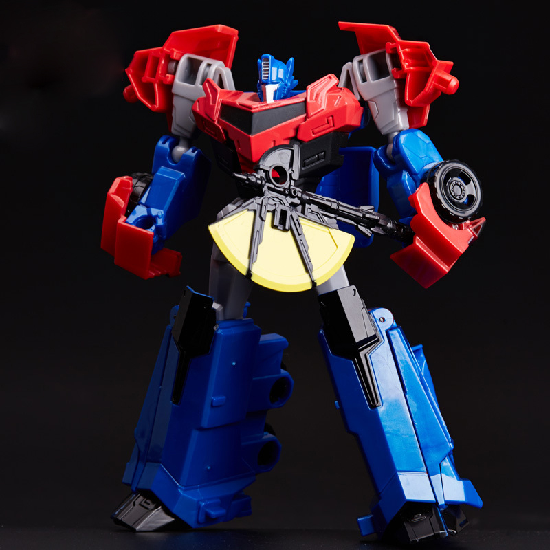 7 Styles 19cm Anime Transformation Robot Cars Toys Cool Action Figures Toy ABS Alloy Model Action Figures Classic Toys kid Gifts 15 cm jimbo super wings mini airplane abs robot toys action figures super wing transformation jet animation children kids gift