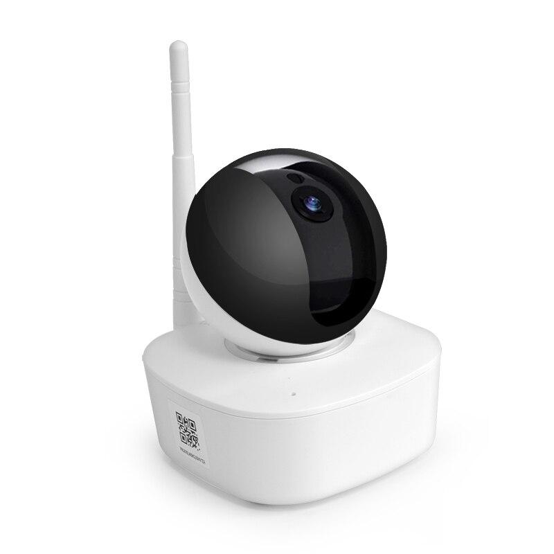 Caméra panoramique sans fil caméra IP système de caméra de Surveillance de sécurité à domicile