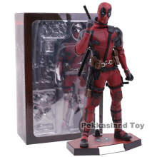 Hot Toys Marvel Deadpool 1/6 Scale PVC Action Figur