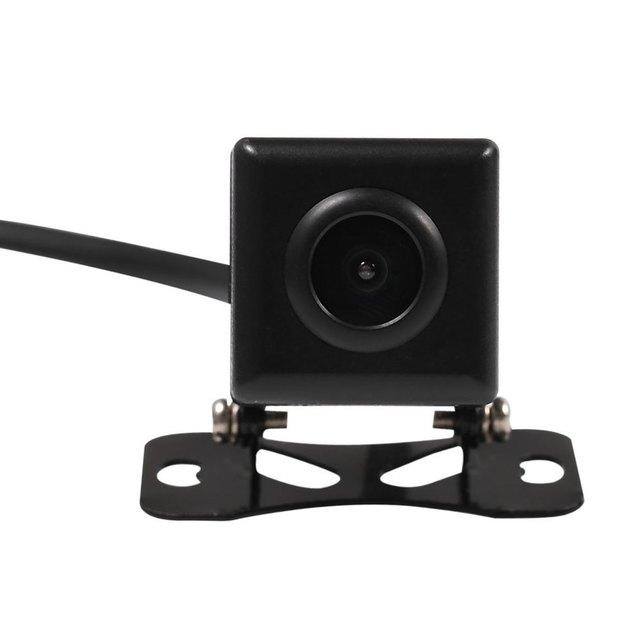 Carro Móvel WI-FI Sem Fio Da Câmera Retrovisor Do Carro Com Suporte App IOS/AndroidSystem Controle Por Conexão Telefones câmera de visão Traseira