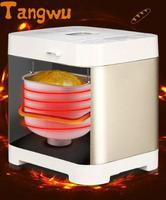 Darmowa wysyłka Na Parze chleb maszyna domu pełna automatyka inteligentny i makaron ciasto ryż torby Chleb Chleb maszyna Makers