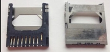 2X SD memory card slot card for Canon EOS 1000D 1100D 450D 500D 550D 600D 60D