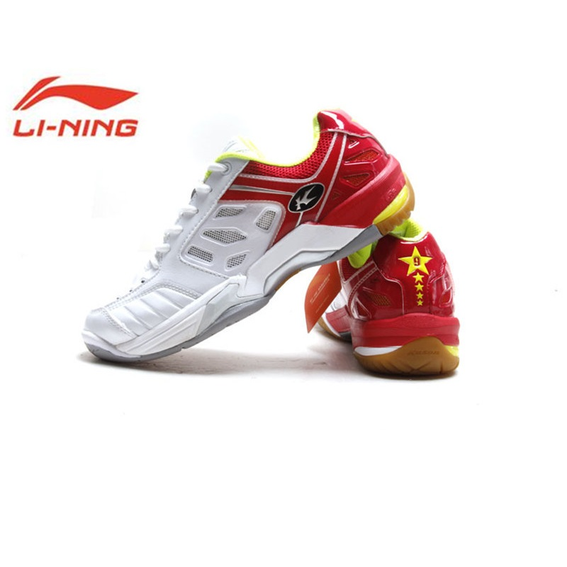 Li-Ning Kason Fengyun Series Men's Professional Badminton Shoes Wear-resisting Breathable Sports Shoes Sneakers FYZG029 li ning outdoor sports life series wear resisting breathable young steady sport shoes sneakers walking shoes men alck021 xmr1052
